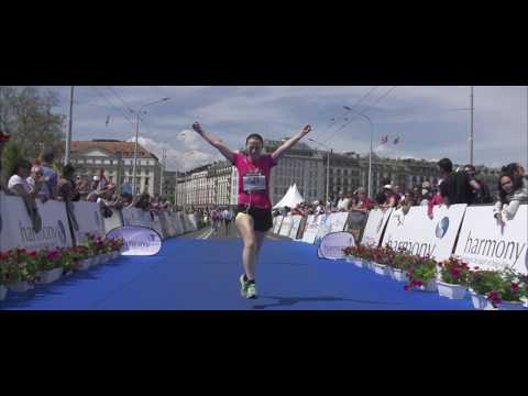 Harmony Geneva Marathon for Unicef 2018 Teaser