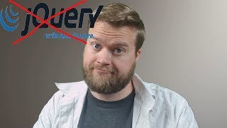 Is jQuery Dead? Should You Still Use It?