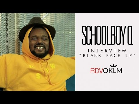 RdvOKLM avec SCHOOLBOY Q (Interview)