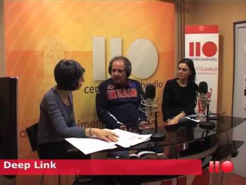 DeepLink  - Torino+Piemonte Contemporary Art e The Others
