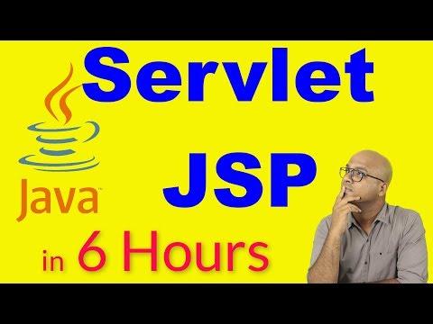 servlet-&-jsp-tutorial-|-full-course