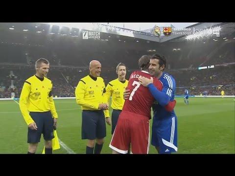 Luis Figo vs Great Britain & Ireland (Neutral) 14/11/2015
