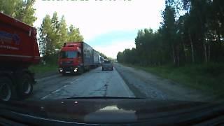 Ремонт дороги на киевском шоссе - вестник апокалипсиса.8