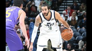 Full Utah Jazz Highlights - Jazz vs Sydney Kings | October 2nd, 2017 | 2017-18 NBA Preseason