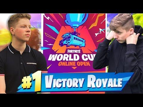 WORLD CUP MET