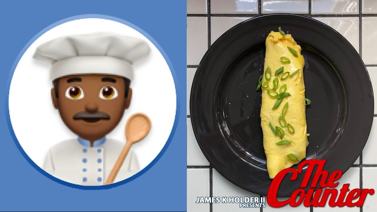 THE COUNTER - Classic French Omelet (DEMO)