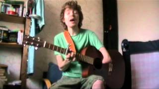 Sam Draisey - Between the Wars (Billy Bragg cover)