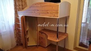 mebel m com ua  детская мебель children's furniture