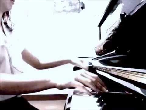 UVERworld_-_Kimi no mama () piano ver.
