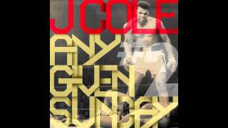J. Cole - Bring Em In Download Link 2011