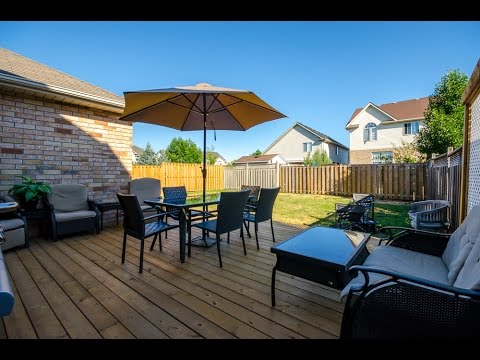 27 Highlands Cr Collingwood Ontario Barrie Real Estate Tours