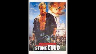 Stone Cold 1991 Brian Bosworth