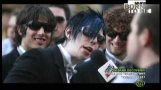 Born to be Marianas trench pt 2
