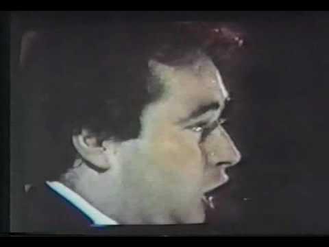 "Josep Carreras: ""Aprile"" (Tosti) - Oviedo 1981 (5/7)"