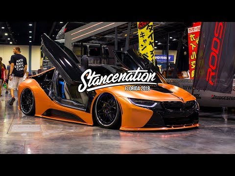 Stance Nation Florida (2018)