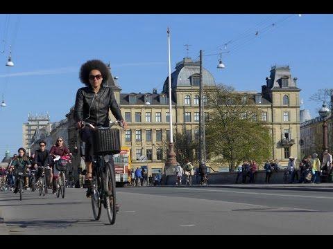 Casco obbligatorio per i ciclisti: opinioni da Copenhagen