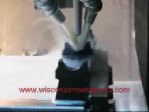 CNC surface grinding Shenzhen Metal Parts