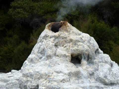 Wai o tapu - Activities and Tours in Rotorua  Discount Wai-O-Tapu Thermal Wonderland