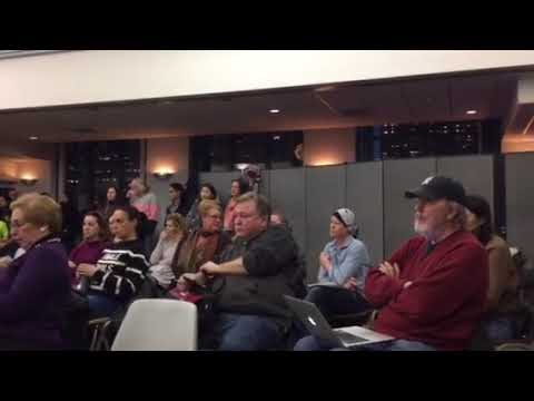 RIOC Public Session Statements About Proposed Roosevelt Island Youth Center Operator