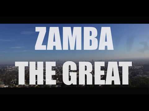 We are all Great (Zamba The Great) - GNL Zamba