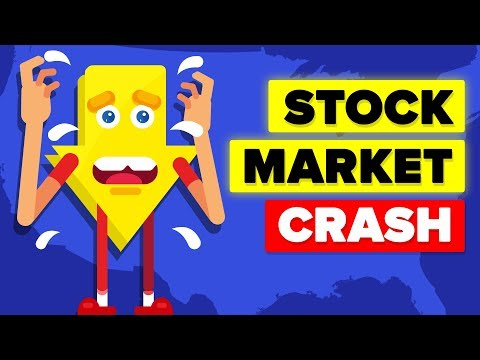What If The Stock Market Crashed Tomorrow?
