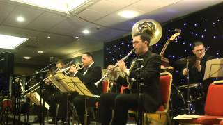 """FIREWORKS"": DAVID BOEDDINGHAUS and his BOYS at WHITLEY BAY (Nov. 8, 2014)"