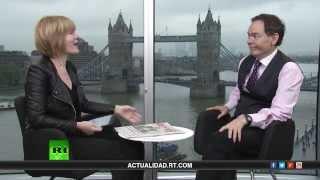 Keiser Report en español. El crimen organizado de la City de Londres (E510)
