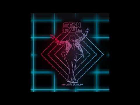 Sean Paul - No Lie (ft. Dua Lipa)