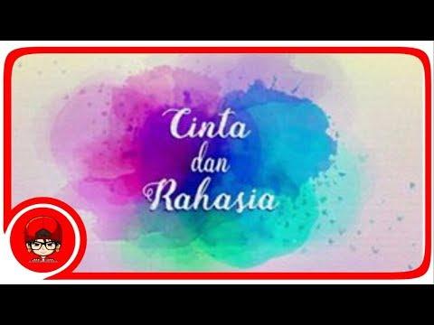 Yura Yunita ft. Glenn Fredly - Lirik lagu Cinta dan Rahasia