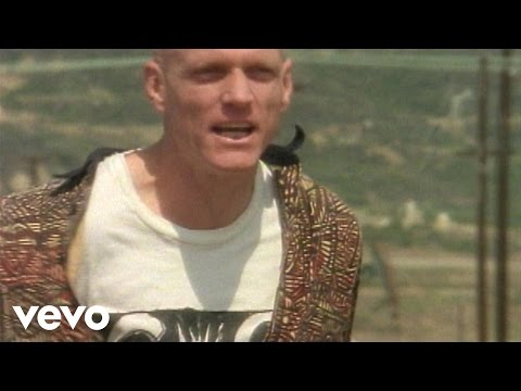 Midnight Oil - King Of The Mountain