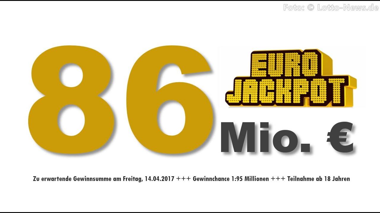 eurolottojackpott