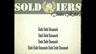 ALBUM SOLDIERS  NFDIK YA TIHAD  1- Intro (7lit 3ini)