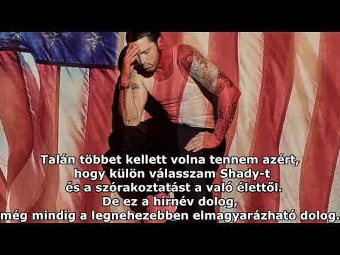 Eminem - In Your Head [Revival] [Magyar Felirattal]