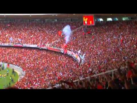 dvd - flamengo hexacampeo brasileiro 2009 - completo