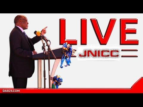 🔴LIVE JNICC: Rais Magufuli katika Mkutano Mkuu wa 33 wa ALAT