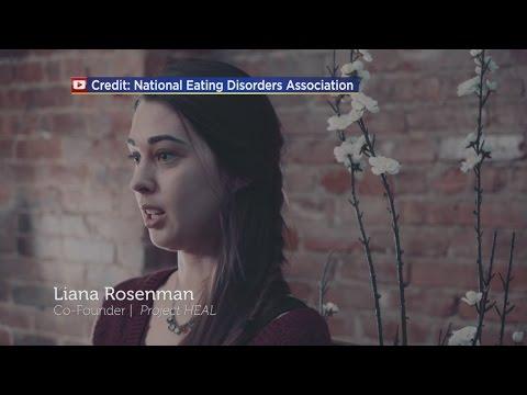 Walk This Weekend To Raise Eating Disorder Awareness