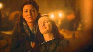Game of Thrones Le Trône de fer les « noces pourpres », extrait en Français (720p HD)