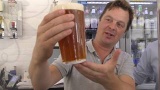 Greene King YardBird Pale Ale By Greene King Brewery | British Craft Beer Review