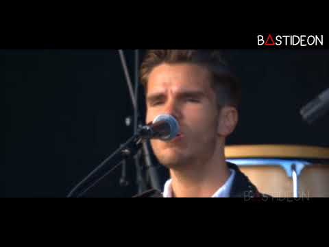 Kaleo - I Can't Go on Without You Rock Am Ring 2018