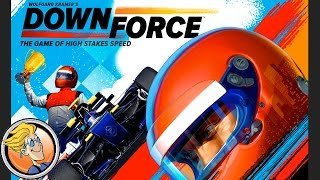 Downforce — game preview at GAMA Trade Show 2017
