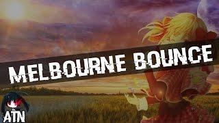 [Melbourne Bounce] KVC - Bounce Syndrom [CrazyBass Records]