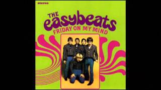 The Easybeats - Friday On My Mind (alternate mix) - [STEREO]