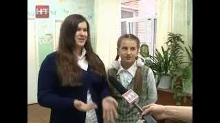 В школах России проходят тематические Уроки мужества