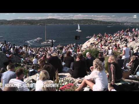 About South-Norway (Agder)