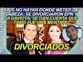 Fifís atónitos: No pueden creer que EPN y la Gaviota se divorciaron y que ¡TODO FUE UN MONTAJE!