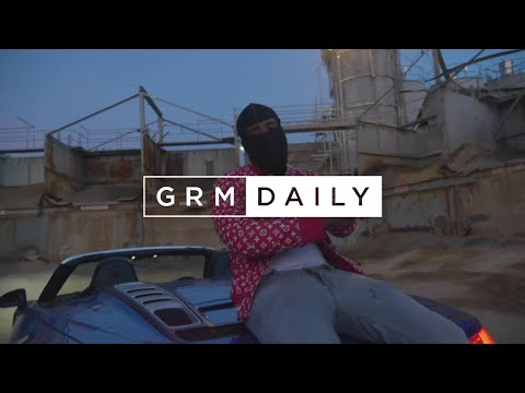 Bobby - Speed It Up [Music Video] | GRM Daily