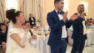 свадебный флешмоб батл))