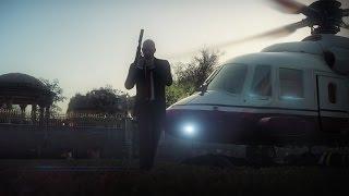 Hitman 6 (2015 )трейлер на Русском.