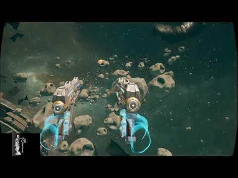 Galactic Rangers VR |