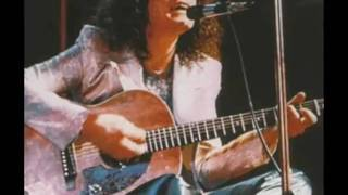 "MARC BOLAN AND T. REX - ""THE ROAD I"